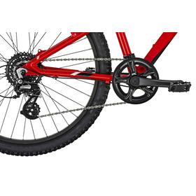 """ORBEA MX XC - Vélo enfant - 24"""" rouge"""